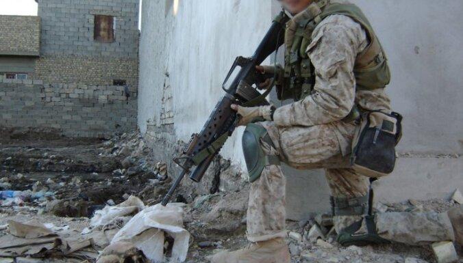 80% американцев не считают, что США должны защищать Латвию