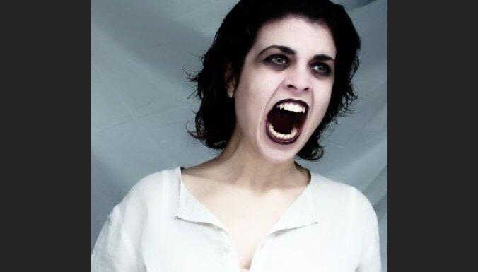 Гневливая мама - гневливая дочь
