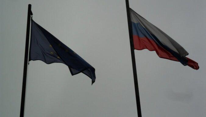 ЕС обсуждает стратегию отношений с Россией. В чем она состоит?
