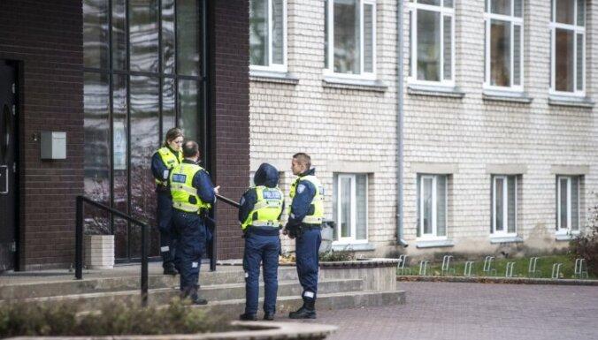 Эстонский стрелок на допросе признал, что не ладил с учительницей