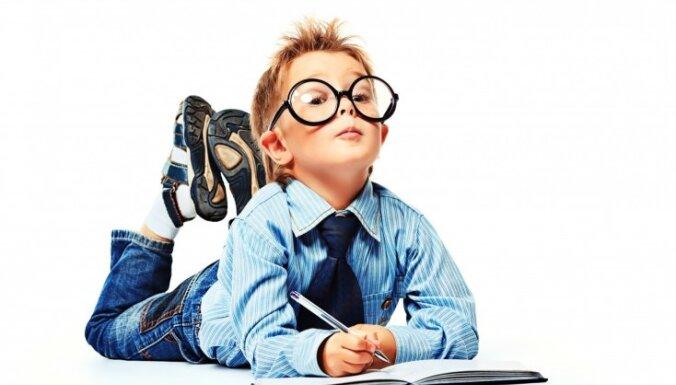 Год до школы: что нужно знать родителям?