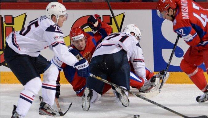 Мнения экспертов: почему провалилась сборная России (Третьяку все нипочем)