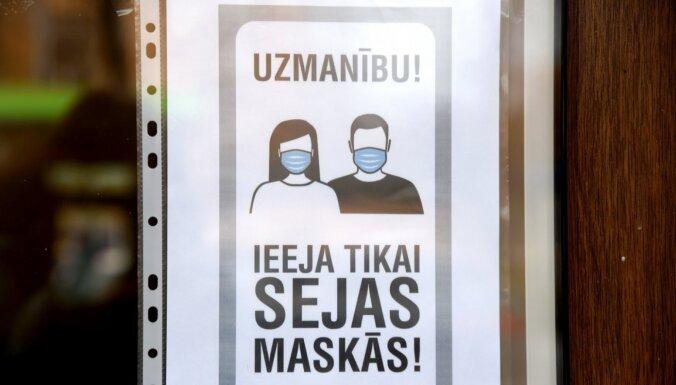 Covid-19 un ētika – profesores Signes Mežinskas videolekcija