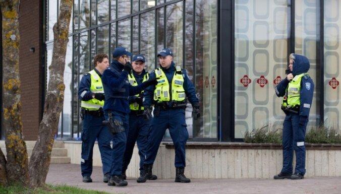 Раскрыты подробности задержания эстонского майора, работавшего на Россию