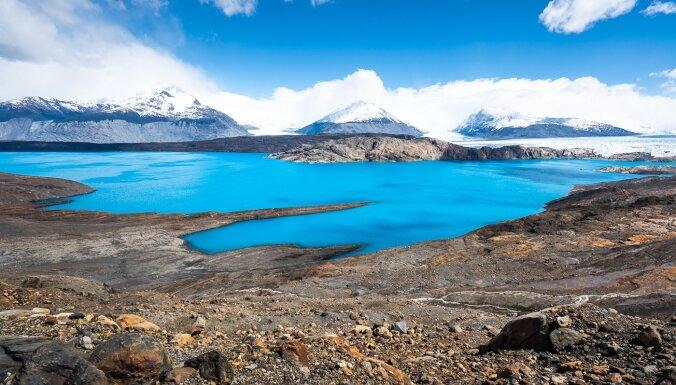Vieta, kas pārsteidz un iedvesmo: ceļojums uz ledāju zemi Patagoniju