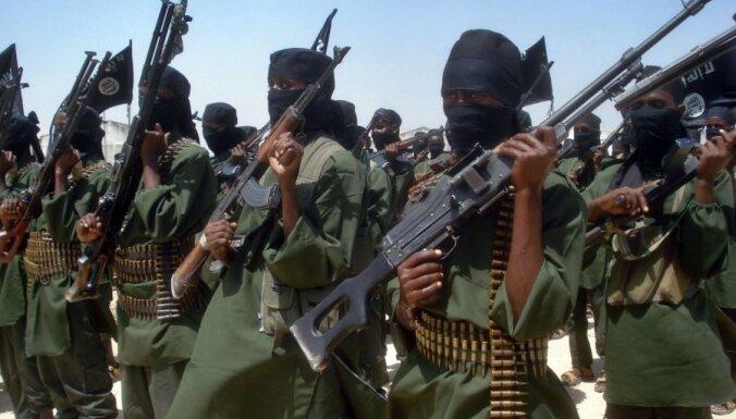 США нанесли ракетный удар по Сомали: убит главарь террористов