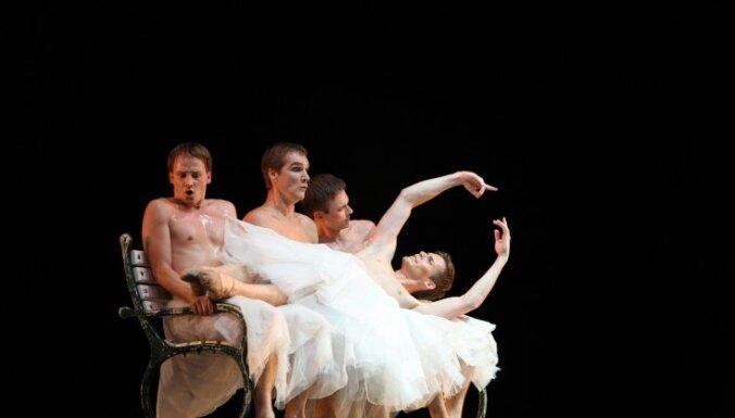 Starptautiskais baleta festivāls 'Baleta zvaigznes Jūrmalā' šogad būs 'kareivīgs un dinamisks'