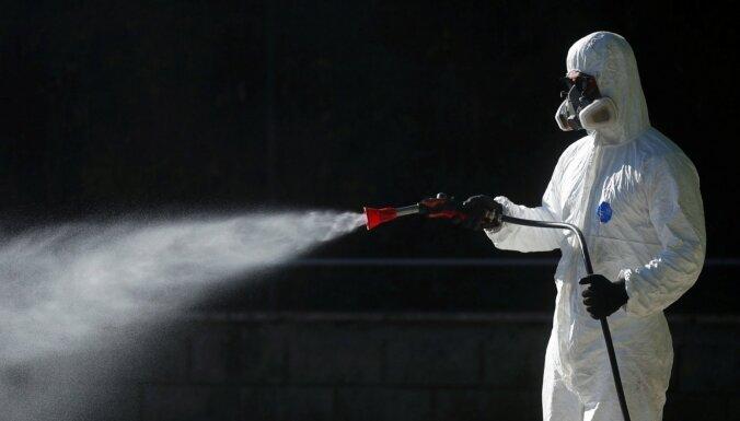 Хроника пандемии: в США установлен новый антирекорд— 57 683 случаев заражения за сутки
