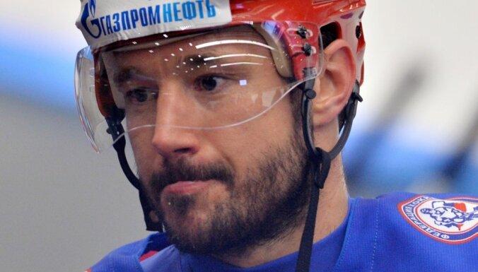 Возвращение Ковальчука в НХЛ сорвалось: останется в СКА еще на сезон