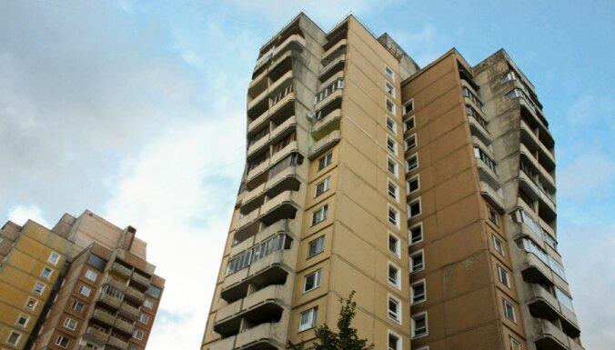 Sērijveida vai jaunais projekts: dzīvokļu iegādes salīdzinājums un tehniskās atšķirības