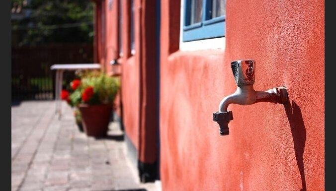 Исследование: рижская питьевая вода гораздо лучше, чем во многих городах Европы