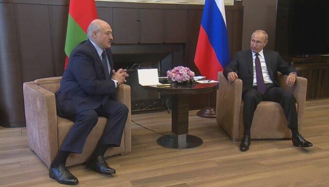 Лукашенко опять летит в Сочи. Чего ждать от его встречи с Путиным?