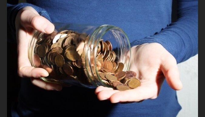 'Parex' noguldītājus automātiski pārcels uz jauno banku