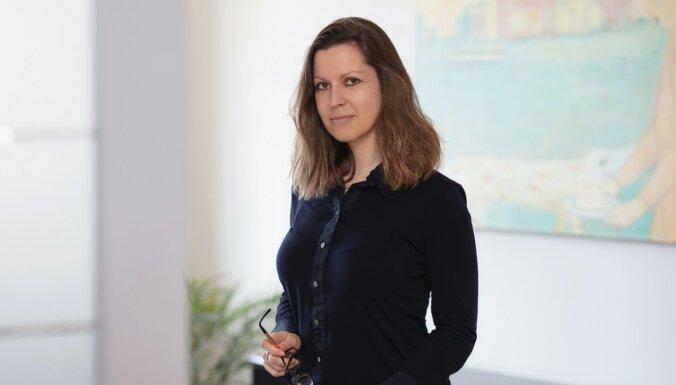 Anete Bergmane: Gobzemam nākas atbildēt par saviem vārdiem