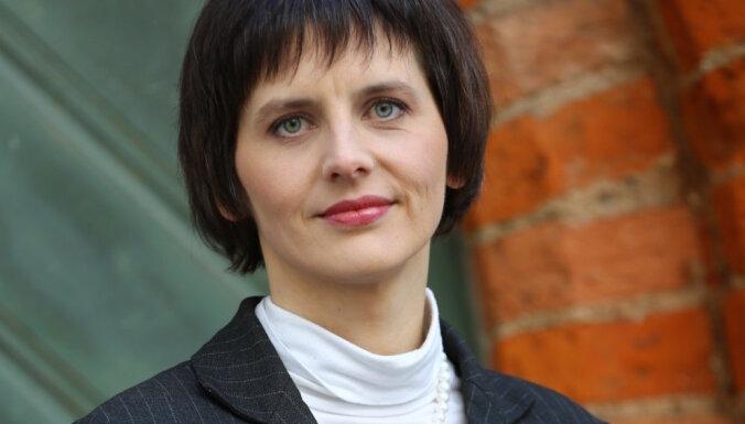 Elizabete Krivcova: Otrās klases pilsonība Latvijas simtgadē