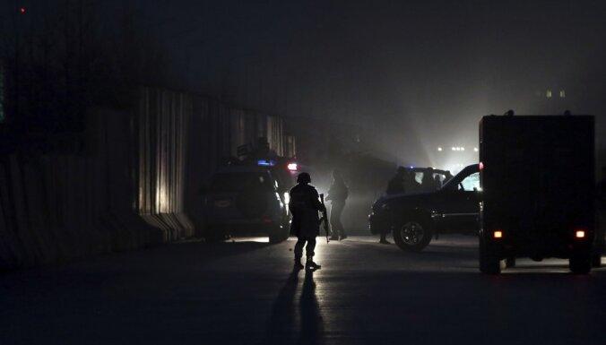 Взрывы в Кабуле: 30 человек погибли, десятки ранены