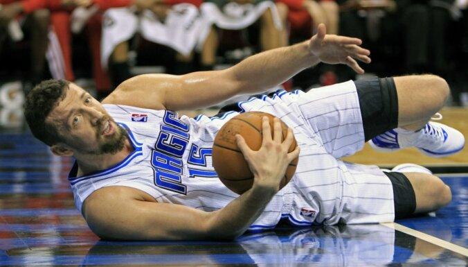 Турок стал 8-м игроком в истории НБА, попавшимся на допинге