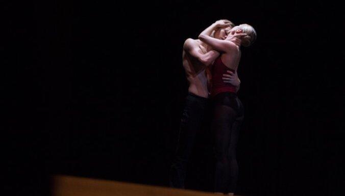 Kā 'LNSO vasarnīca' ar baletu draudzējās. Iestudējuma 'Karmena' recenzija