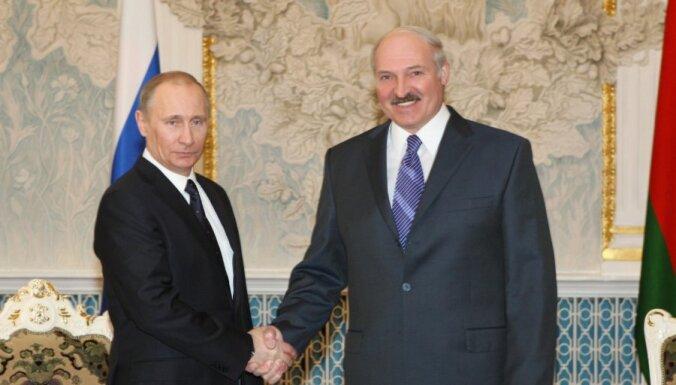 В Белоруссии появится новая российская авиабаза