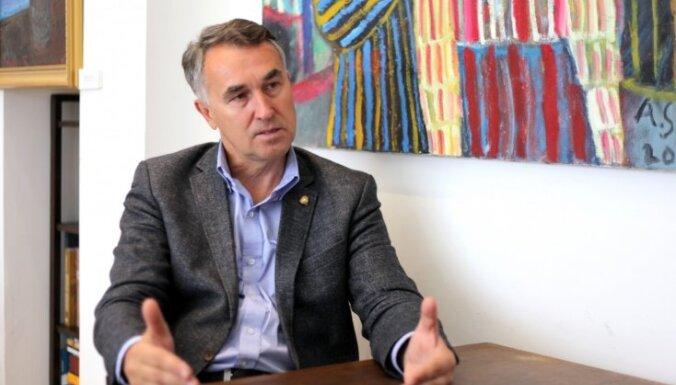Baltijai var nākties lūgt palīdzību bēgļu jautājumā, pieļauj EP deputāts