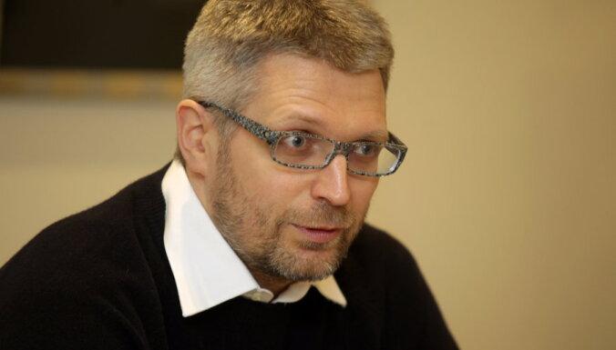 Полиция безопасности задержала журналиста Лато Лапсу (обновлено 19.14)