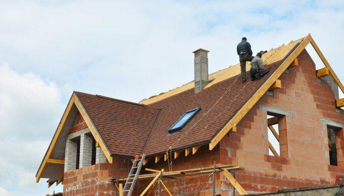 Kad varēs pieteikties atbalsta programmai privātmāju energoefektivitātes veicināšanai