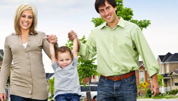 Liepājā notiks bezmaksas lekcija par vecāku lomu bērna attīstībā Montessori skatījumā