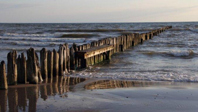 Kur jūra šalc skaļāk: 60 kilometru pārgājiens no Nidas līdz Liepājai