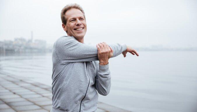 Как жить дольше и быть здоровым. 18–65 лет — молодой человек?