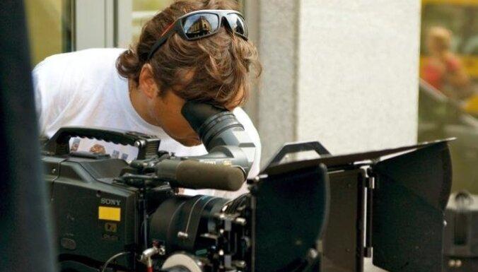 Video kursi 'No kameras līdz filmai'