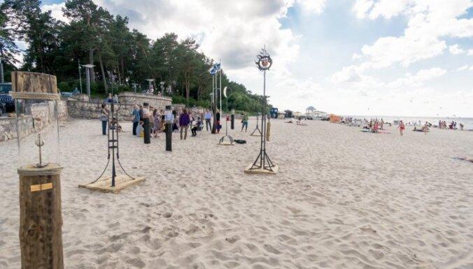 Если тучи мешают пляжному отдыху: чем заняться в Дзинтари и Майори