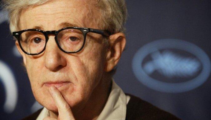 Известного режиссера Вуди Аллена обвинили в расизме