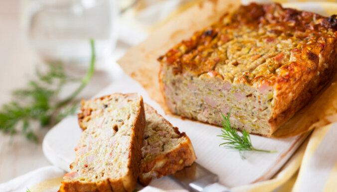 Leģenda par pastēti un noderīgi fakti par gaļas gastronomijas produktiem