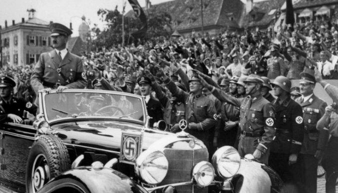 Focus: Что было бы, если бы Гитлер выиграл войну
