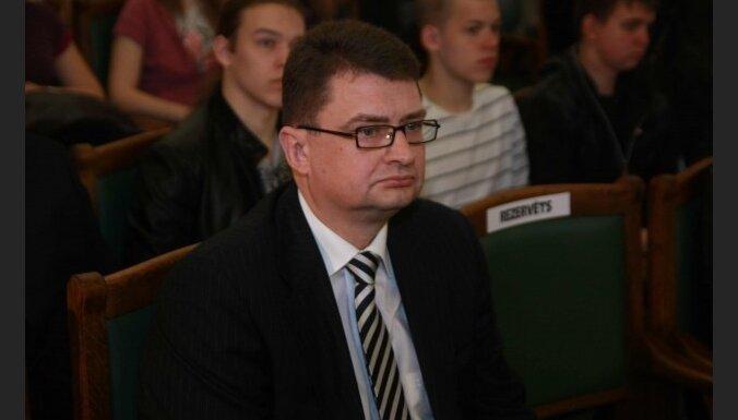 Бичкович: позиция прокуроров могла повлиять на голосование по кандидатуре Майзитиса