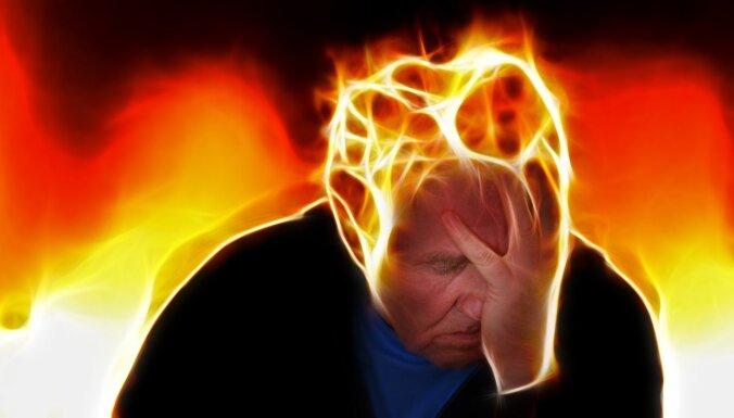 Задай вопрос специалисту: в Латвии проходит первый форум о мигрени