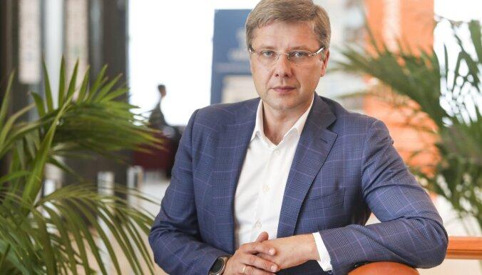 Nils Ušakovs: Neatkārtot 90. gadu kļūdas