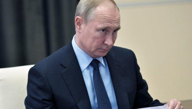 Матери написали письмо Путину из-за уголовных дел о лекарствах для детей