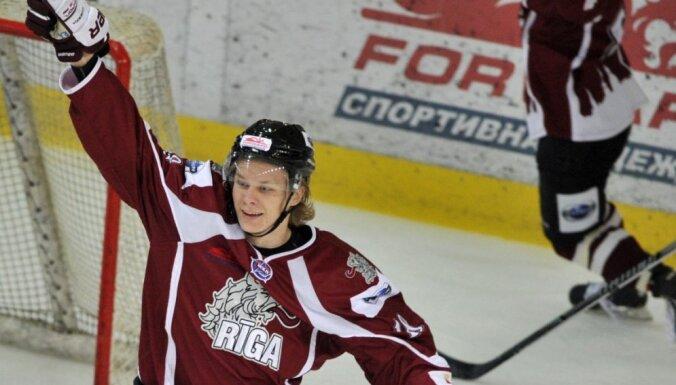 Белявский позвал в сборную Аболса-младшего