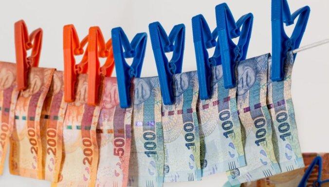 Британская фирма и балтийский счет в банке стали комплектом для отмывания денег на Украине