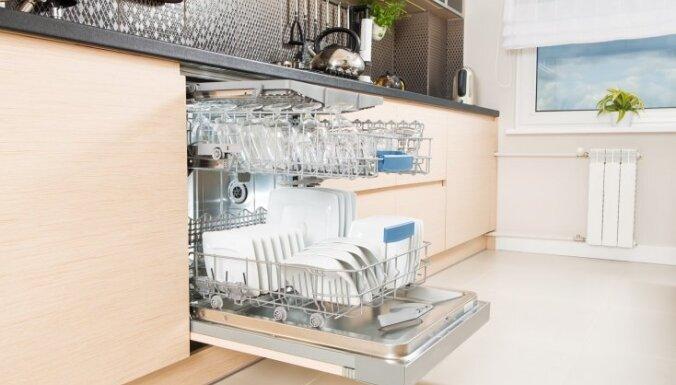 Virtuves lepnums un prieks: noderīgākās lietas tautas skatījumā