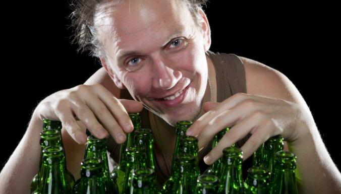 Алкоголь продолжает разрушать мозг даже после того, как вы бросили пить