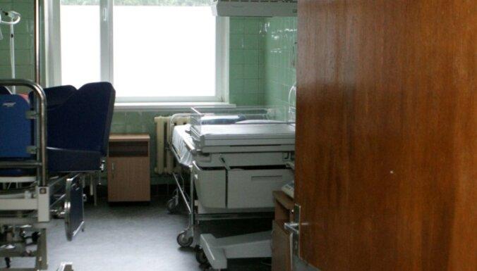 Рижский роддом заплатит 4300 евро за травмированного малыша