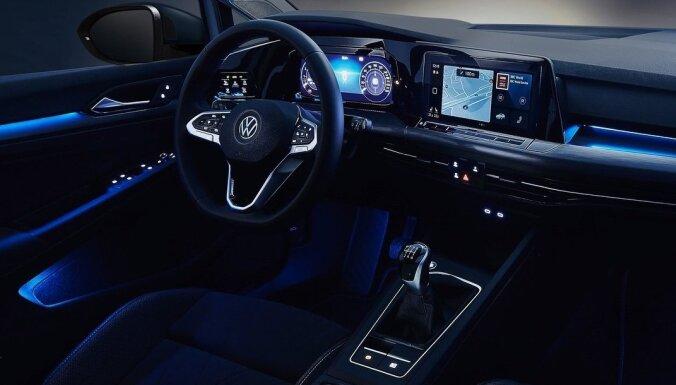 Jau pēc diviem gadiem VW sāks atteikties no manuālās pārnesumkārbas savos modeļos