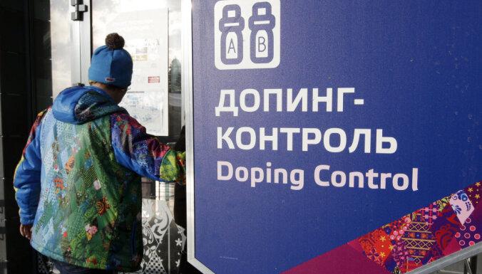 Российского биатлониста обвиняют за отсутствие допинга в организме