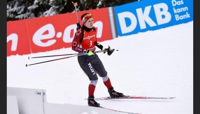 Bendika izcīna 16. vietu PK posma sprintā un turpina cīņu par olimpisko ceļazīmi