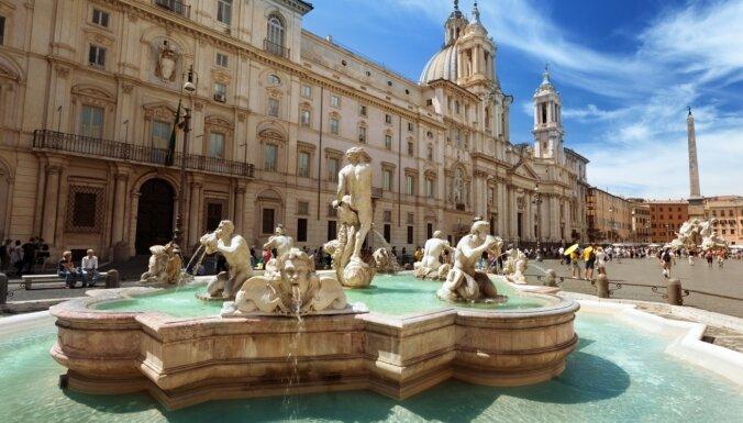 Италия назвала дату открытия туристического сезона