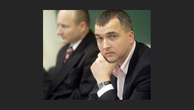 JL balsos pret Vilnīša iecelšanu KNAB vadītāja amatā