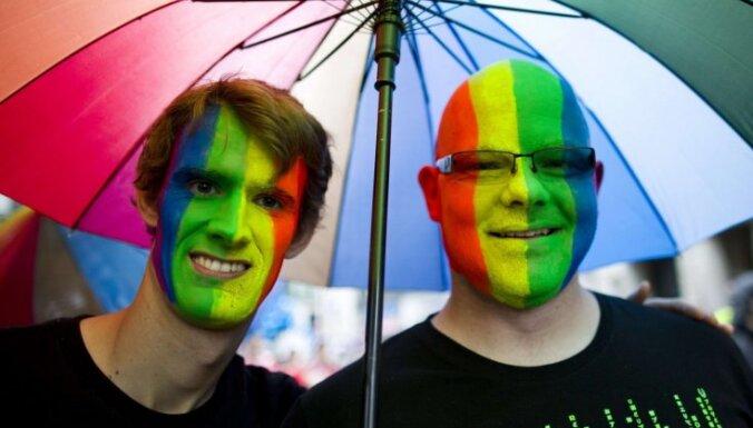 ФОТО: по миру прокатилась волна гей-парадов