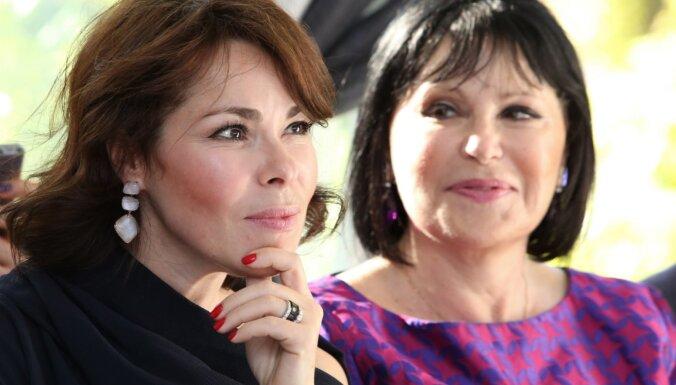 Ineses Galantes fonds: 'Šodien kultūrai nepieciešams nopietns atbalsts'